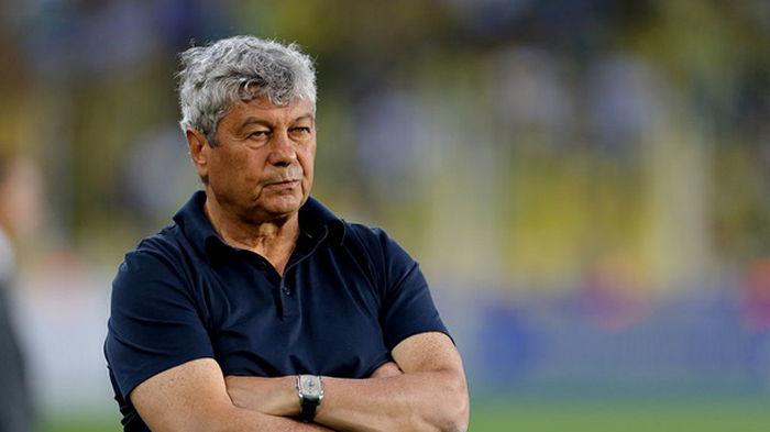 Луческу: У меня хорошие отношения с болельщиками Динамо