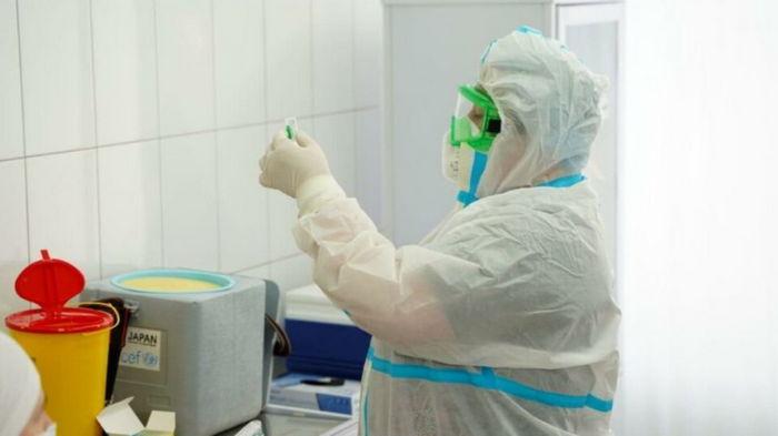 В мире более 116 млн человек заболело коронавируосм