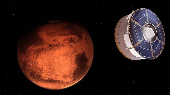 Астрофизики заявили о заблуждении Илона Маска по Марсу