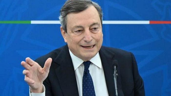 Италия приняла многомиллиардный антикризисный пакет