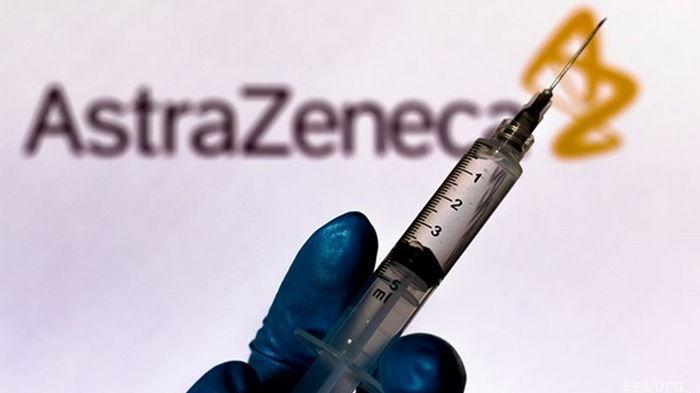 В ВОЗ оценили риски использования вакцины AstraZeneca