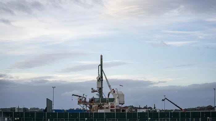 Нафтогаз договорился с поляками о разработке недр