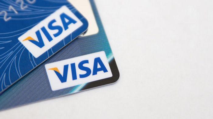 Visa начала проводить транзакции с криптовалютой