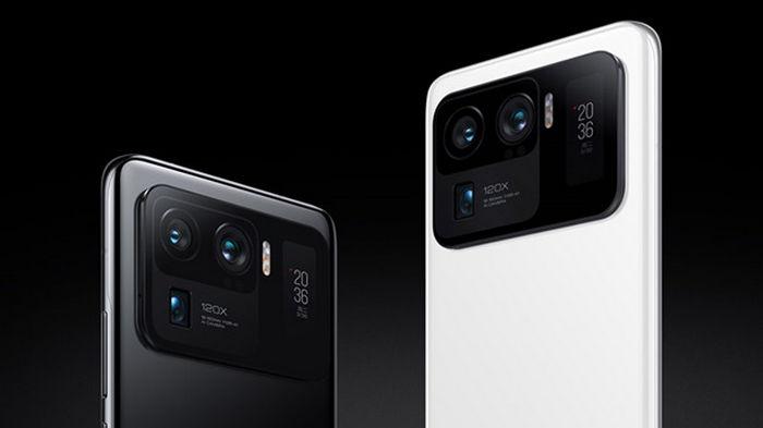 Xiaomi показала флагманы Mi 11 Pro и Mi 11 Ultra (фото)
