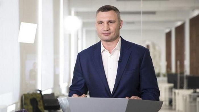 Кличко объяснил необходимость всеукраинского локдауна