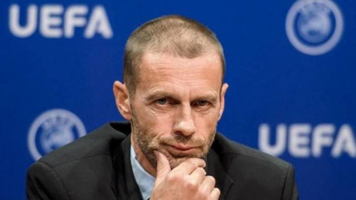 УЕФА может увеличить бюджет Лиги чемпионов