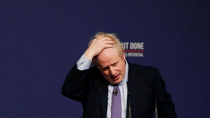Борис Джонсон отрицает, что предпочел бы увидеть тысячи умерших от COVID-19 вместо нового локдауна