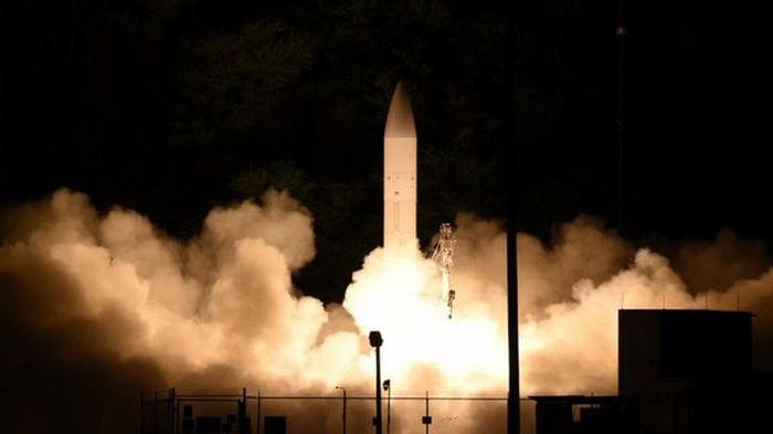 США раскрыли дальность полета новой гиперзвуковой ракеты – она была запрещена до 2019 года