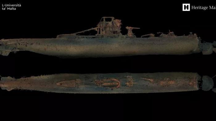 Секретная миссия. Морские археологи рассказали подробности о гибели подводной лодки в 1942 году