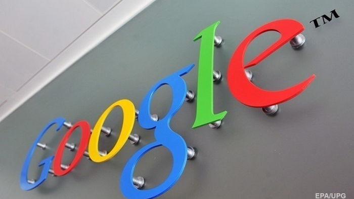 В Италии оштрафовали Google на 102 млн евро