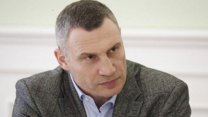 В Киеве мэру Кличко доверяют больше, чем президенту Зеленскому – опрос