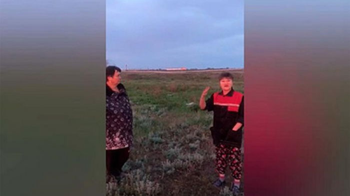 После исключения из партии экс-депутат украл стадо коров
