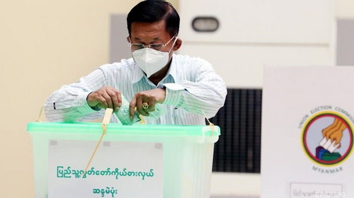 Выборы в Мьянме прошли без фальсификаций - наблюдатели