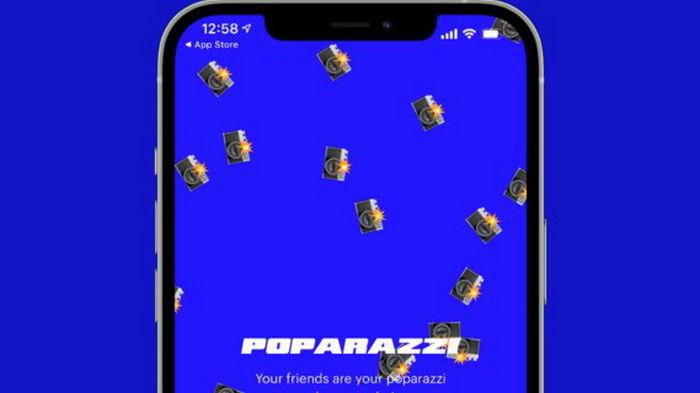 Соцсеть с неидеальными фото Poparazzi оценили в $135 млн уже через 4 дня после запуска