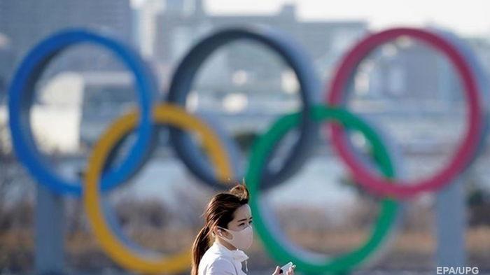 Власти Японии пустят здоровых болельщиков на Олимпиаду