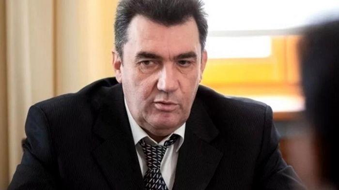В Украине будет создан новый род войск - Данилов
