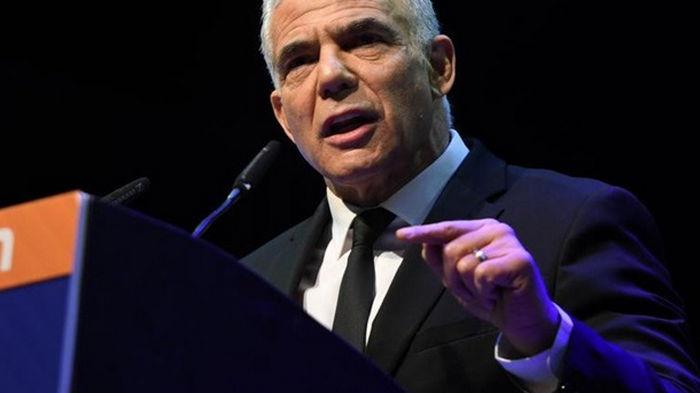 В Израиле оппозиция сформировала новый Кабмин