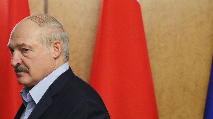 ЕС введет первые санкции против Беларуси на этой неделе – Bloomberg