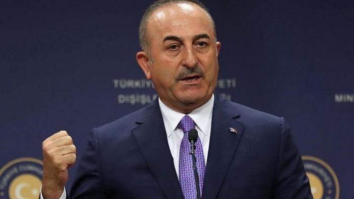 Турция не отказывается от ассоциации с ЕС - МИД