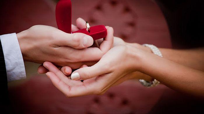 Выбор кольца для помолвки: полезные советы