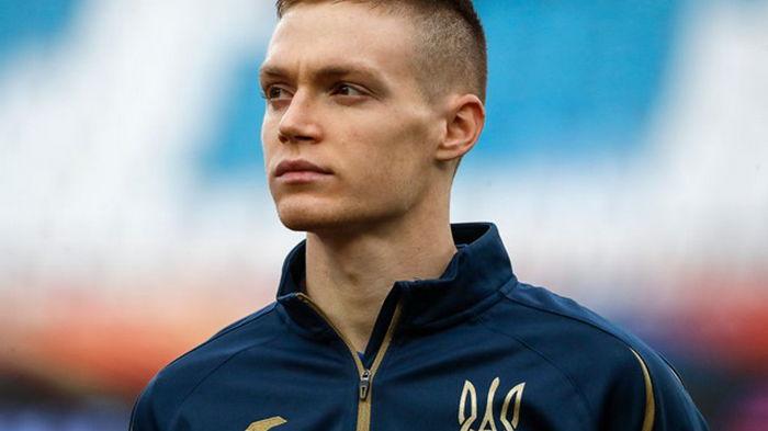 Цыганков: Максимальная цель сборной Украины - выиграть чемпионат Европы