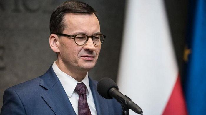 Польша сообщила о масштабной кибератаке