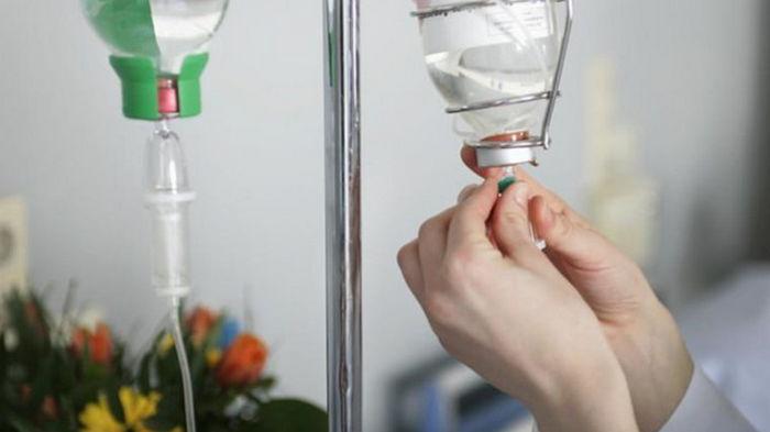 На Прикарпатье массовое отравление: 10 госпитализированных