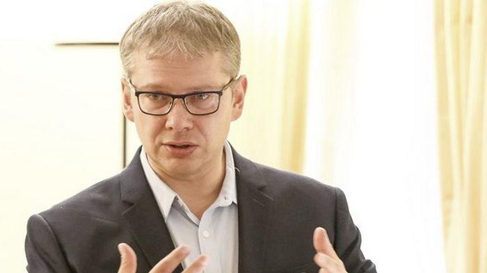Литовец подает в суд на бывшего президента СССР за смерть отца 30 лет назад