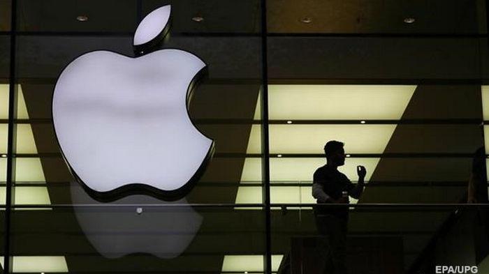 Акции Apple снова обновили пик стоимости