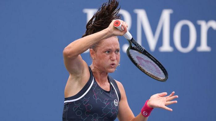 Бондаренко уверенно вышла в полуфинал турнира в Чарльстоне