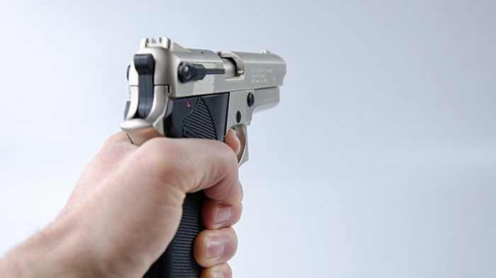 В США младенец застрелил собственную мать