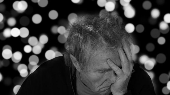 Назван ранний признак развития слабоумия