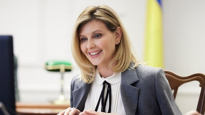 Зеленская считает, что в школах нужно учить детей медиаграмотности