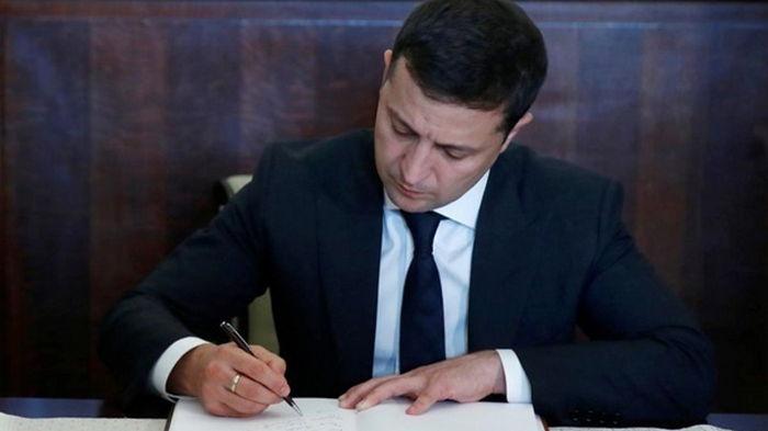 Зеленский утвердил списание долгов тепловиков