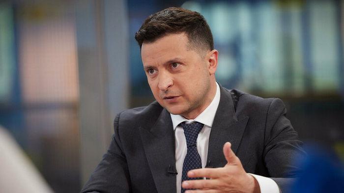 Зеленский посоветовал представителям бизнеса идти в политику