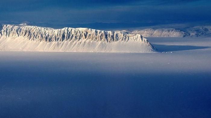 В России оценили запасы газа и нефти в Арктике