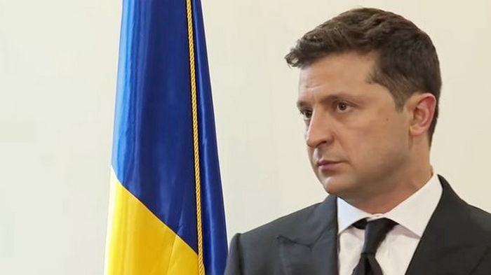 Зеленский не услышал от Байдена конкретику со сроками вступления Украины в НАТО