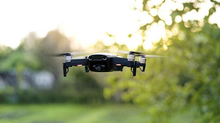 Эксперты показали 8 лучших систем против дронов (видео)