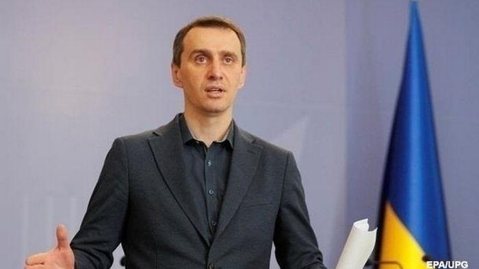 Ляшко пообещал областным больницам вертолетные площадки