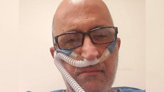 Лидер антивакцинаторов в Израиле умер от COVID-19