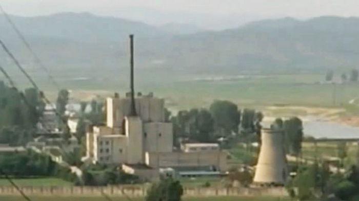 Северная Корея увеличивает производство оружейного урана – CNN