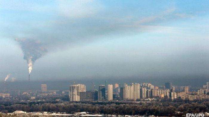 ВОЗ обновила рекомендации по качеству воздуха