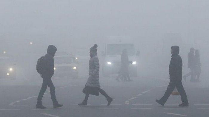 Грязный воздух ухудшает течение коронавируса - ВОЗ