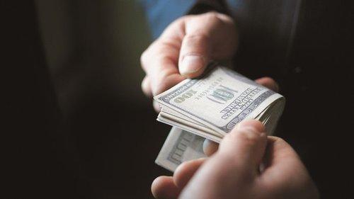 Аудитор ЕСП заявил, что украинская коррупция не имеет аналогов в ЕС
