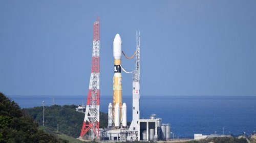 Японская Honda создаст космическую ракету и конвертоплан