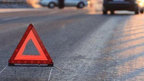 Мэр Яремче попал в аварию