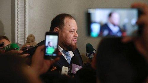 Верховная Рада закрылась из-за отсутствия повестки дня