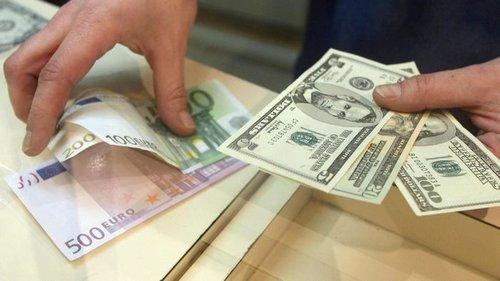 Курс валют НБУ на 14 октября