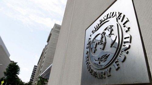 МВФ ухудшил прогноз роста ВВП для Украины