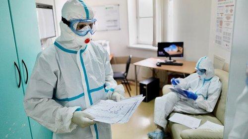 Заболеваемость COVID-19 в мире снизилась - ВОЗ